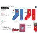 Avengers CLASSIC - Socken 99% Polyester / 1%