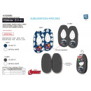 Avengers CLASSIC - 100% polyester slippers