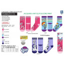 My Little Pony - Socken Terry antislip