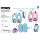 My Little Pony - slippers 100% polyester