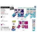 Großhandel Socken & Strumpfhosen: frozen - Terry Anti-Rutsch-Socken