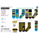 Batman - Terry anti slip socks