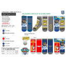 wholesale Socks and tights: Paw Patrol - pack 2 socks 70% cotton 18% pol