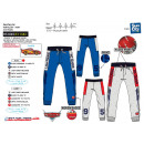 Cars - jogging pants 65% polyester / 35% cotton