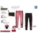 MINNIE - pantalon 90% polyester / 10% elasthanne