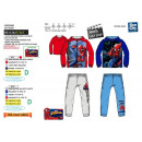 Spiderman - jogging hood 100% polyester