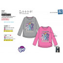 My Little Pony - Sweatshirt 65% Polyester / 35% Ba