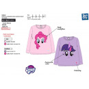 MY LITTLE PONY - sweat 100% polyester