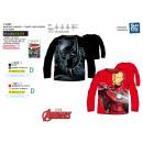 Avengers CLASSIC - 100% T-Shirt lange mouwen