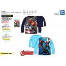Avengers CLASSIC - T-Shirt manica lunga 100%