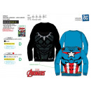 AVENGERS CLASSIC - sweat 100% polyester