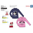 MINNIE - sous pull-over collar roule 100% coton