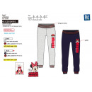 MINNIE - pantalon jogging 100% polyester