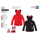 wholesale Fashion & Apparel: Minnie - 100% polyester fleece jacket
