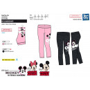 Mickey - leggings 95% cotton / 5% elastane