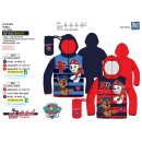 Paw Patrol - sublime windbreaker & 100% polyes