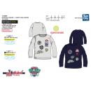 Großhandel Kinder- und Babybekleidung: Paw Patrol - Langärmliges T-Shirt ...