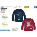 Star Wars VIII - Long Sleeve T-Shirt 100% Coto