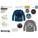 Star Wars VII - T-Shirt Langarm T-Shirt 10