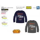 Star Wars IV - 100% coton Long Sleeve T-Shirt