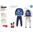 Mickey - jogging 100% polyester