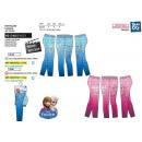 FROZEN - legging sublime 92% polyester / 8% elasth