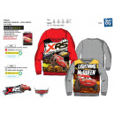 CARS - sweat 100% polyester