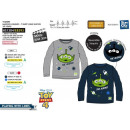 Toy Story Sequin 100% T-Shirt lange mouwen