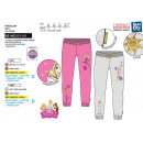 Princess - jogging pants 65% polyester / 35% c