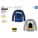 Batman - 100% coton Long Sleeve T-Shirt