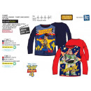 TOY STORY - t-shirt manches longues 100% coton