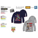 grossiste Vetements enfant et bebe: TOY STORY - sous pull-over collar roule 100% coton