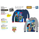 nagyker Ruha és kiegészítők: Toy Story - fleece-kabát 100% poliészter