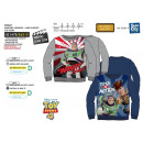 grossiste Pulls et Sweats: TOY STORY - sweat 100% polyester