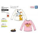 ROI LION - 100% coton Long Sleeve T-Shirt