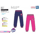 MY LITTLE PONY - pantalon jogging 100% polyester