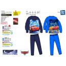 Cars - pijamas largos de coral 100% poliéster