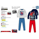 SPIDERMAN - pyjama long 100% coton