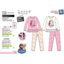 FROZEN - pyjama long 100% coton