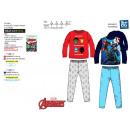 Avengers CLASSIC - 100% coton long pajamas