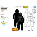 wholesale Others: Star Wars IV - 100% polyester jumpsuit