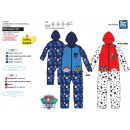 PAW PATROL - combinaison 100% polyester