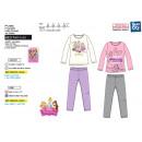 Princess - 100% coton long pajamas