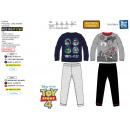 Toy Story - 100% coton long pajamas