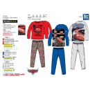 wholesale Licensed Products: Cars - 100% coton long pajamas