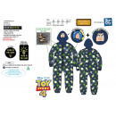 TOY STORY - combi phosphorescent 100% polyester