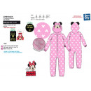 MINNIE - combi phosphorescent 100% polyester