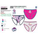wholesale Underwear: My Little Pony - 3-piece kit 100% coto