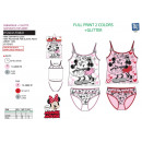 MINNIE - ensemble debardeur & culotte 100% coto