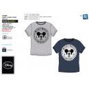 Mickey - Krótka T-Shirt 100% bawełna